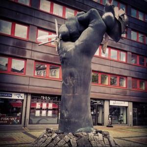 Neve Og Rose Oslo