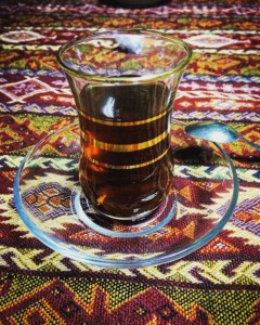 Turkish Chai