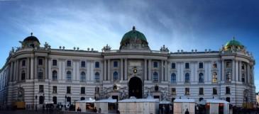 Hofburg Vienna