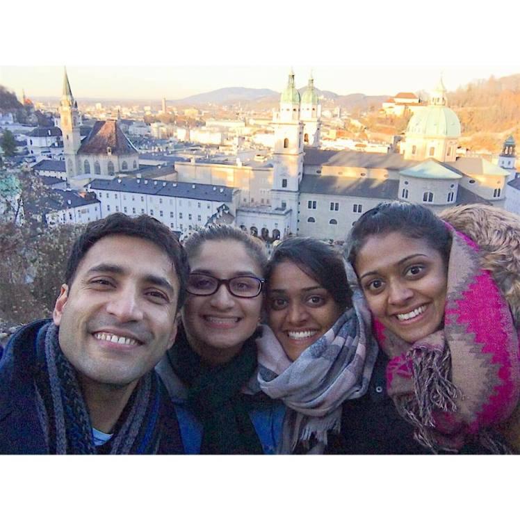 Salzburg Christmas 2015