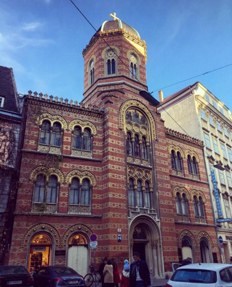 Synagog Vienna