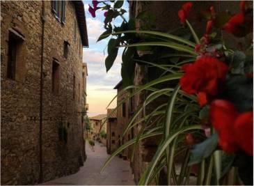 Streets of Tuscany