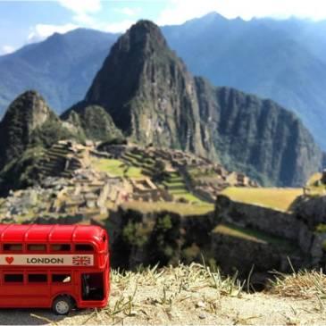 FOMOist do Inca Trail
