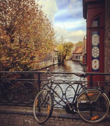 Autumn in Bruges #FOMOist