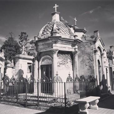 Recoleta - Buenos Aires