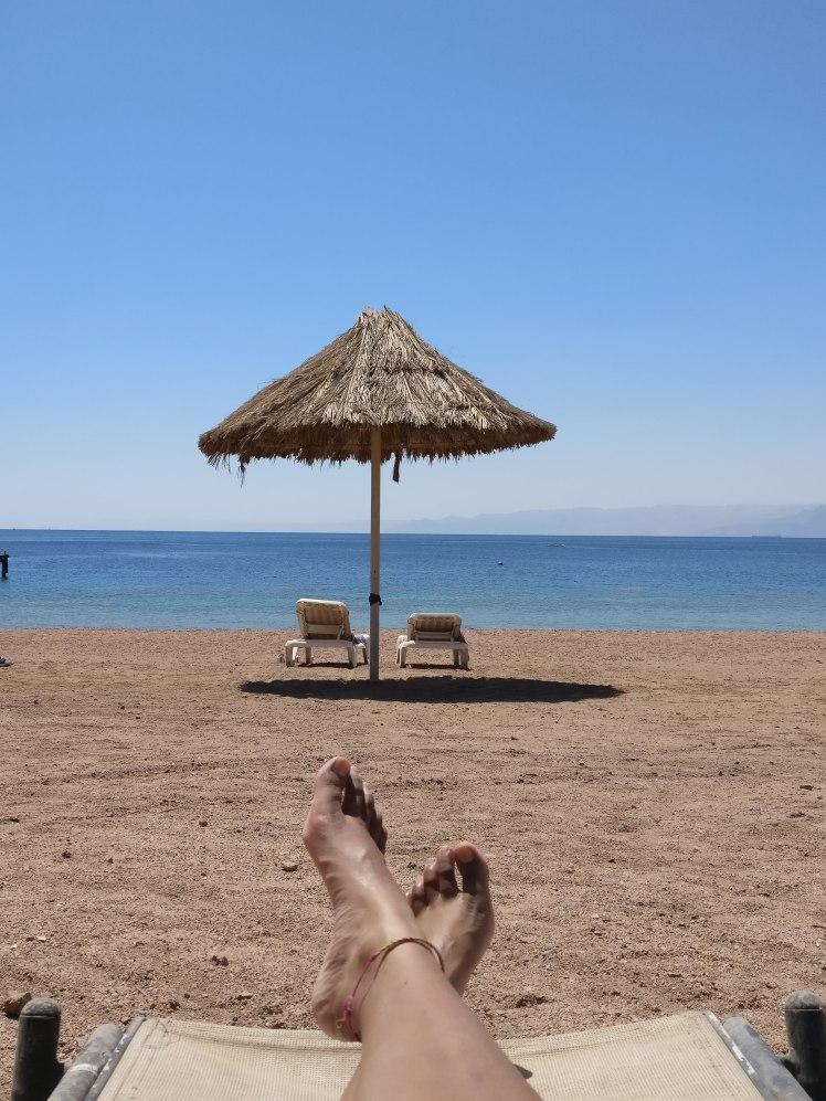 FOMOist at Aqaba