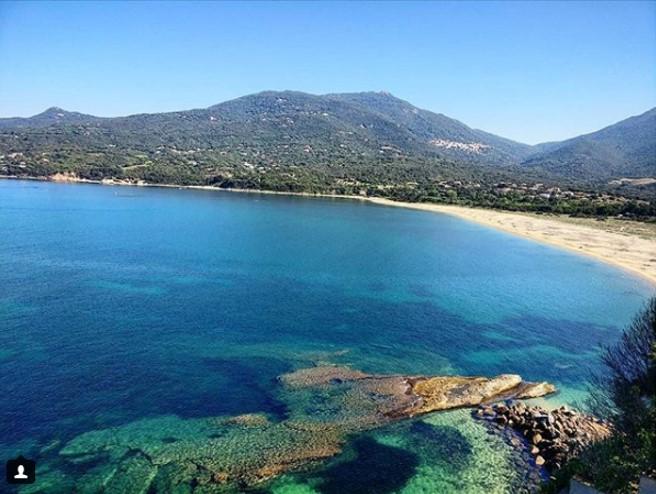 Emerald Coast of Corsica #FOMOist